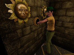 Laku: Egypt by The Sims 3 Simposium