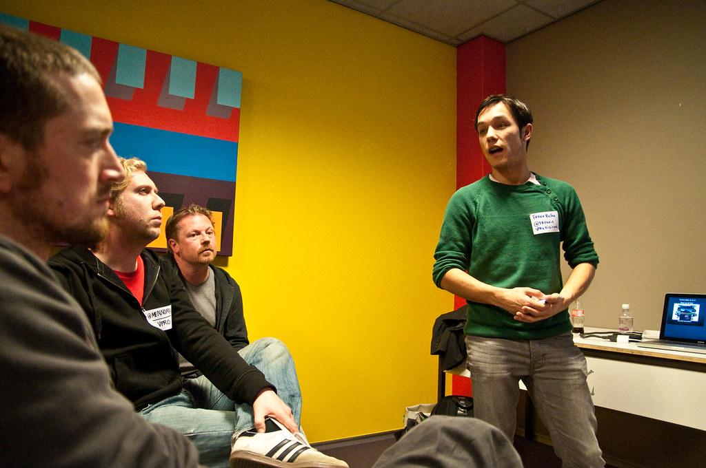 WordCampNL