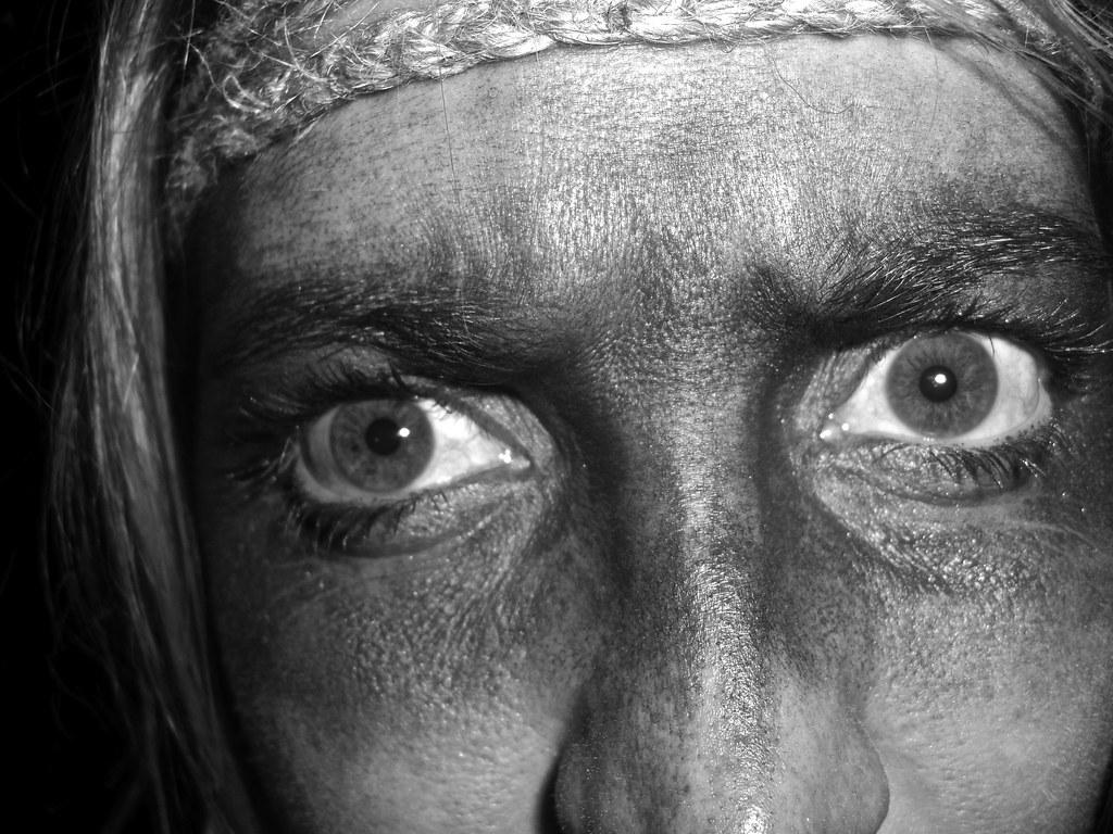 Eyes, Masks