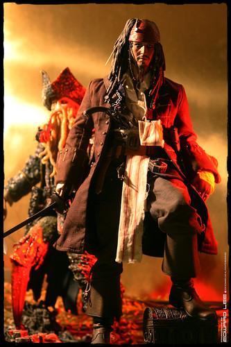 Sparrow & Jones