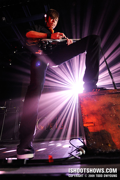 Concert Photos: AFI