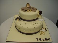 bolo Batizado (Isabel Casimiro) Tags: amigos cake bar batizado christening playstation bolos aniversários bodasdeprata belaadormecida bolosartisticos bolosdecorados bolobatman bolocarro bolopirataecupcakes boloavião bolopirata bolosdeaniversárocakedesign bolosparamenina bolosparamenino
