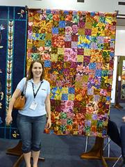 My quilt, 98/365