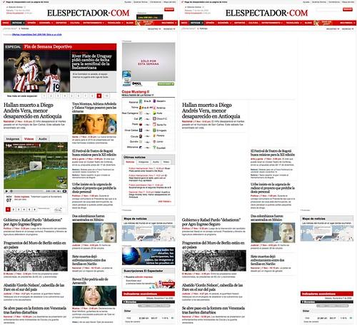 ¿qué sería de las noticias sin la publicidad, el fútbol y la farándula?