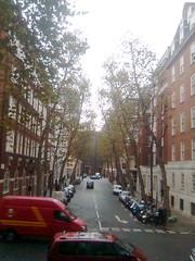 Dean Bradley Street