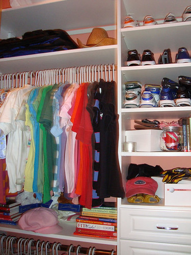 Extreme Makeover: Home Edition In Tucson, AZ   California Closets Build Out