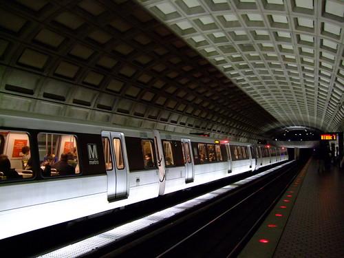 met metro