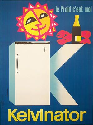 Auriac Kelvinator