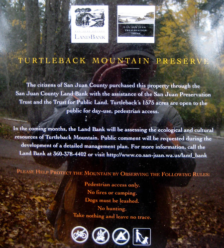 Turtleback Mountain Preserve