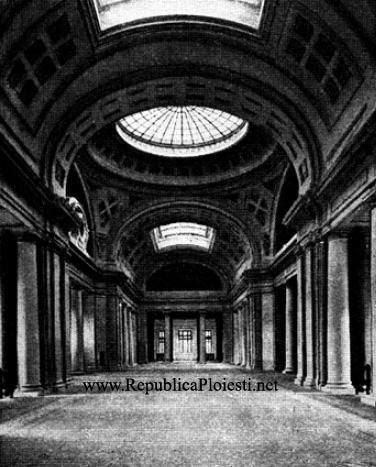 Sala Pasilor Pierduti - 1937