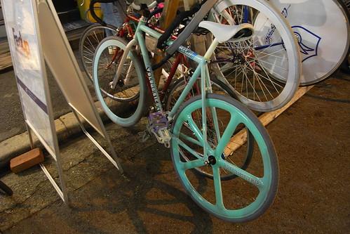 mote-mote bike