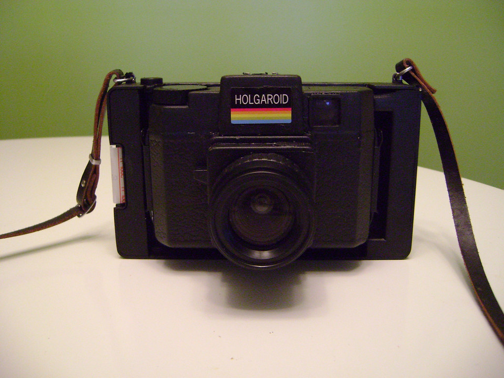 The Worlds Most Recently Posted Photos Of Hack And Polaroid Hacks Mods Diy Led Camera Completed Holgaroid Abdukted1456 Tags Holga Mod Custom Polga Landcamera