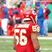 Derrick Johnson - DJ