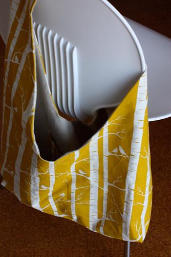 Sling bag kit