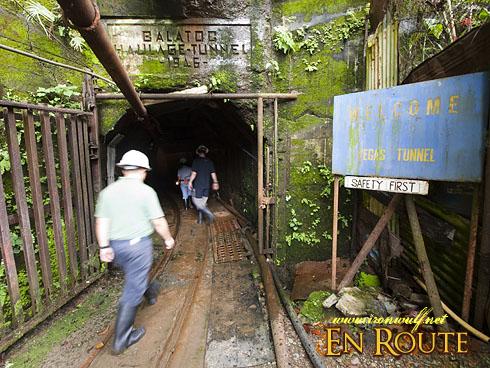 Balatoc Mines Enter