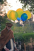 Baba Jee (NotMicroButSoft (Fallen in Love with Ghizar, GB)) Tags: pakistan balloons islamabad shakarparian