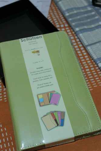 Schutzen Notebook 3