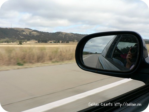 Road trip to Canberra
