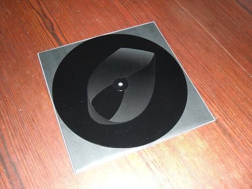 Warp20 (Infinite)
