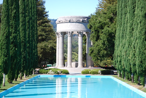Pulgas Water Temple Area Exploration