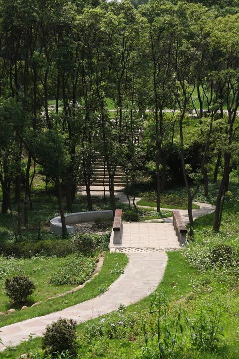 淡水和平公園、一滴水紀念館0048