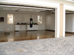 Alternative Surfaces Garage - Epoxy Floor Coatings, Lake Oswego, OR