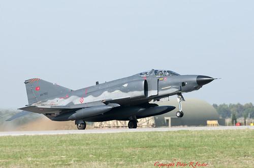 RF-4E 69-7512 173 Filo Turkish AF 06-06-11