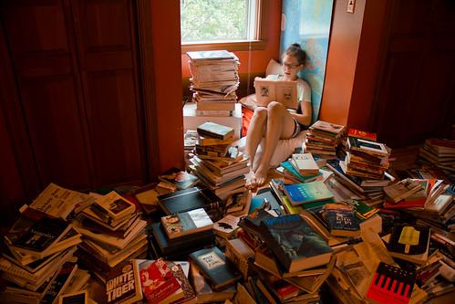 books by porschelinn, on Flickr