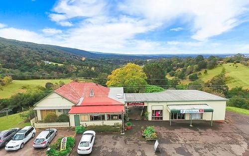984 Bells Line of Road, Kurrajong NSW