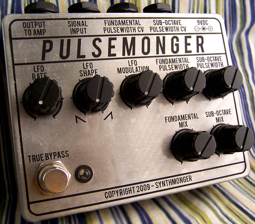 Pulsemonger 2009 Version