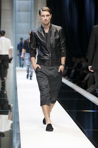 Texas Olsson305_SS10_Milan_Dolce&Gabbana