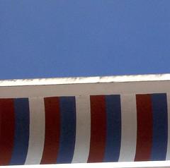 GWL 27   Red Blue White (HoosierSands) Tags: london gwl carrerascigarettefactory