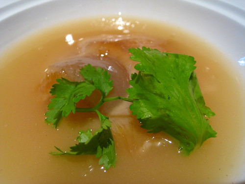 Teochew Tai Pan Superior Thick Shark's Fin Soup