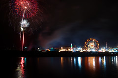 Day 325 - Fireworks