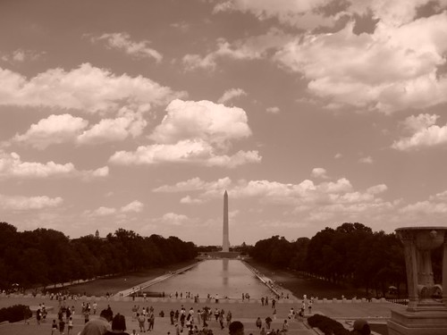 The National Mall, Washington, D.C.