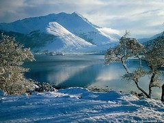 Ballachulish, Western Highlands, Scotland