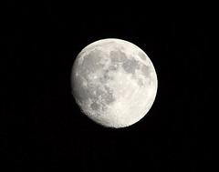 moon (pippa sutt) Tags: moon nikon nightsky lunar nikon70300mmvr d40x