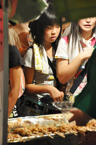 Gion Matsuri, l'un des plus grands festivals de Kyoto 10