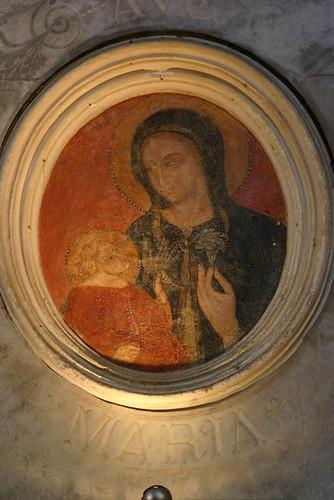"""La Madonna col Bambino """"ferita"""". Lecce come Bisanzio: la devozione alla Vergine Maria dans immagini sacre 3747063478_30339d52a8"""