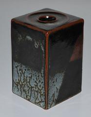 Erik Reiff, Stoneware studiowork, Denmark