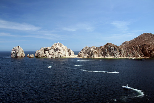 Rocks - Cabo San Lucas