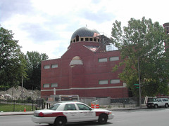 Islamic Society of Boston Cultural Center (Roxbury) (2007)