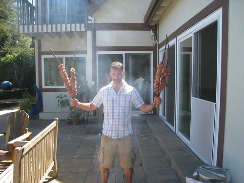 Michael, Master of Impaled Meat