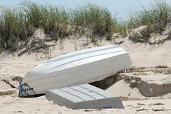 Boats1 (randombeauty) Tags: beach boats bay capecod dunes crosbybeach