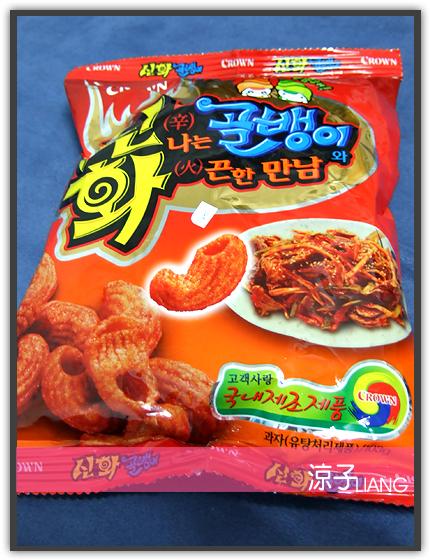 韓國零食12
