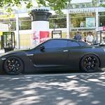 Nissan GT-R thumbnail