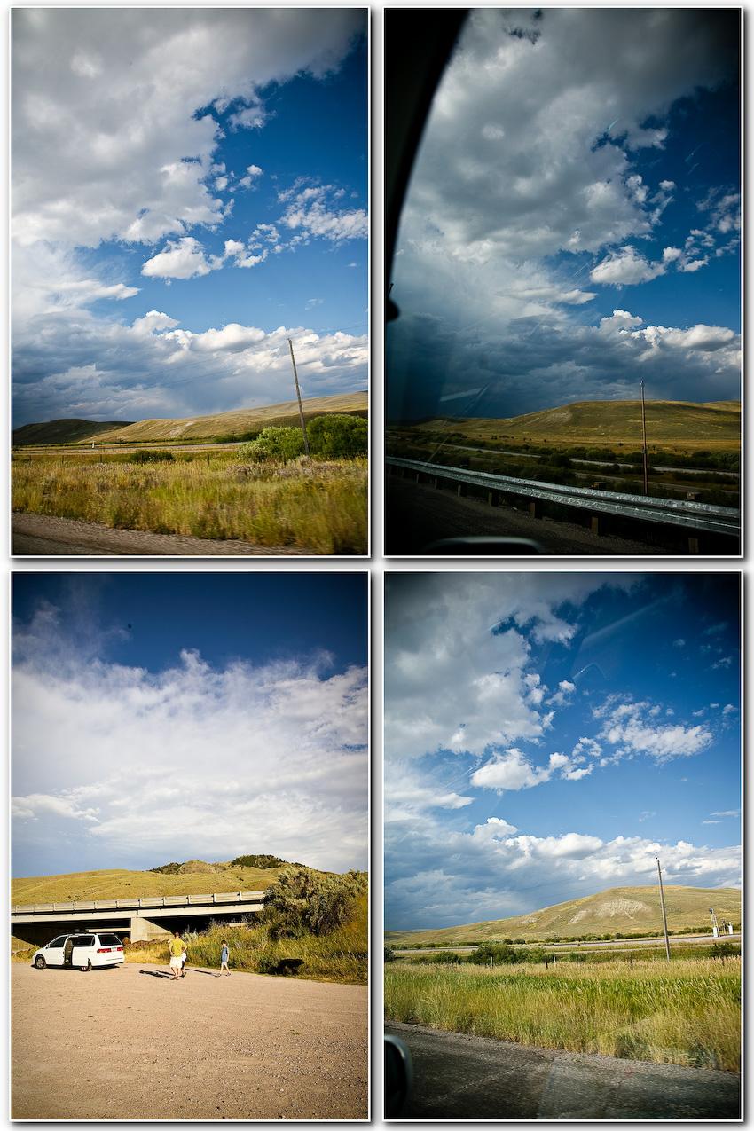 montana sky 2x2 vertical
