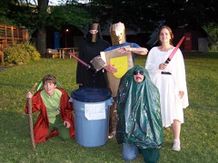 star20wars (aaron_anderer) Tags: costumes starwars yoda awesome r2d2 darthvader leia c3po hansolo fail foundondigg