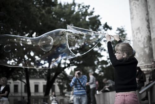 Burbuliatorius oo7 Kaune