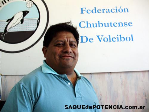 Gustavo Rasgido